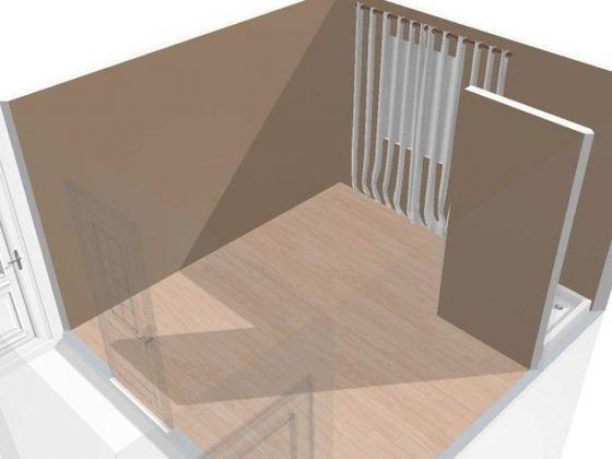 Vente studio 10 m2