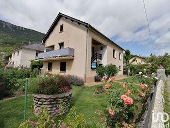 maison à Florac (48)