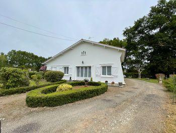maison à Pouydesseaux (40)