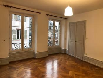 Appartement 2 pièces 50,91 m2