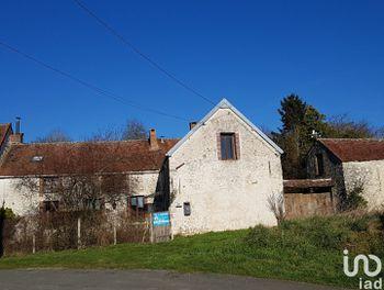 maison à Sancy-lès-Provins (77)