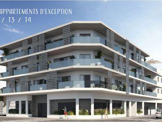 Appartement Grau d'Agde (34300)