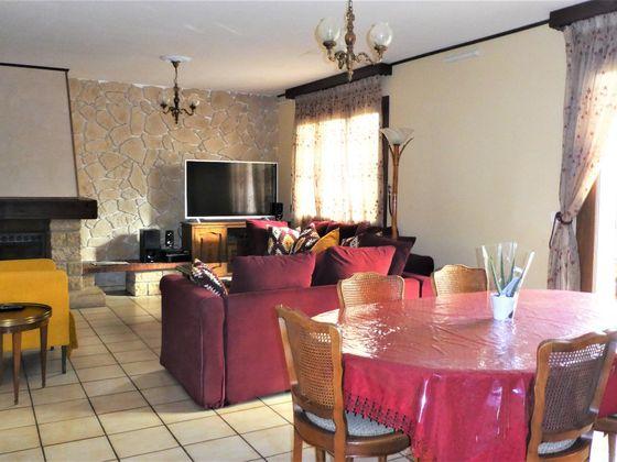 Vente maison 6 pièces 150 m2 à Reims