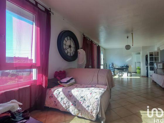 Vente maison 7 pièces 185 m2