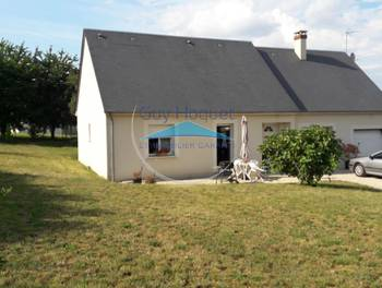Maison 3 pièces 100 m2