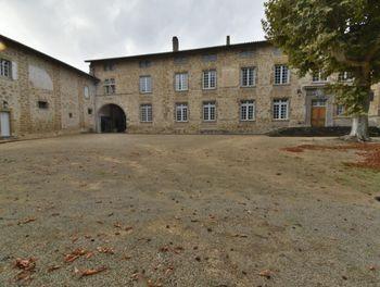 appartement à Chavannes (26)