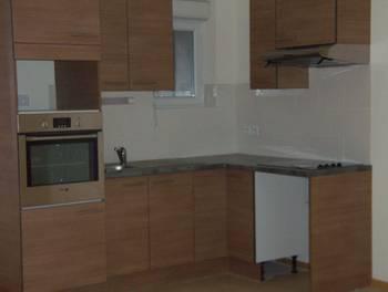 Appartement 3 pièces 52,64 m2