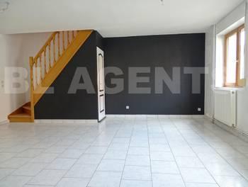 Maison 3 pièces 75,19 m2