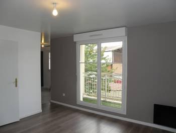 Appartement 2 pièces 41,45 m2