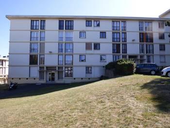 Appartement 4 pièces 62,02 m2