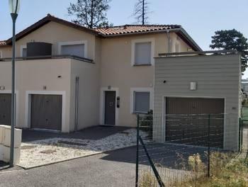 Appartement 4 pièces 71,01 m2