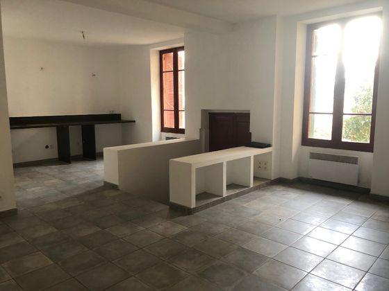Vente appartement 2 pièces 50,69 m2