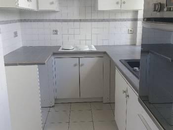 Appartement 2 pièces 53,48 m2