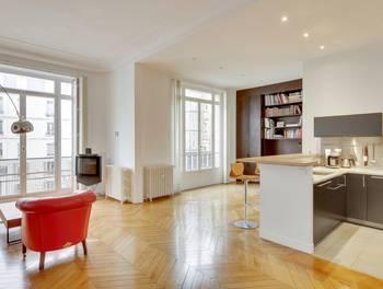 Appartement meublé 2 pièces 73 m2