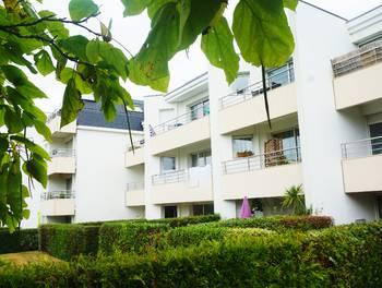 Appartement 3 pièces 52,21 m2