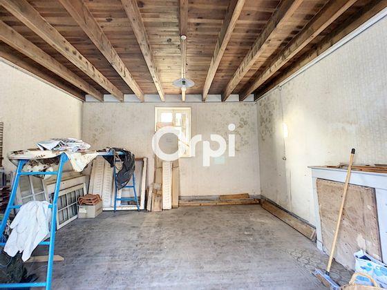 Vente maison 2 pièces 43,31 m2