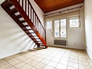Appartement 2 pièces 30,86 m2