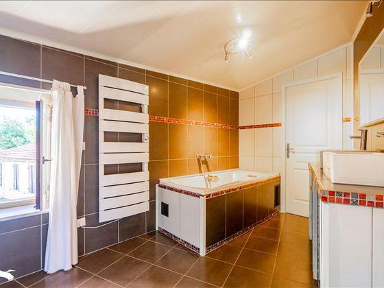 Vente maison 4 pièces 174 m2
