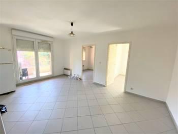 Appartement 3 pièces 47,22 m2