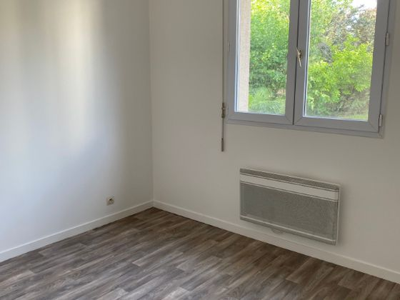 Location appartement 2 pièces 30,98 m2