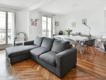 Appartement 4 pièces 90,01 m2