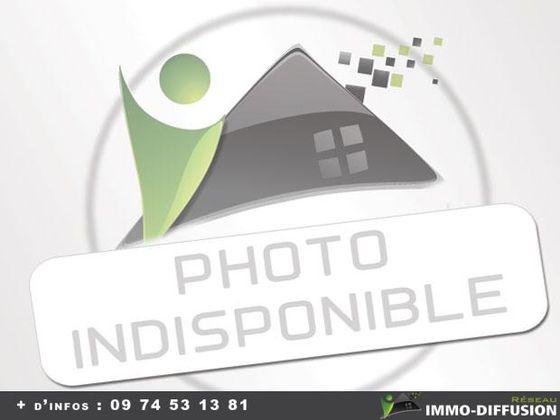 Vente maison 4 pièces 90 m2