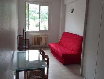 Studio meublé 20,1 m2