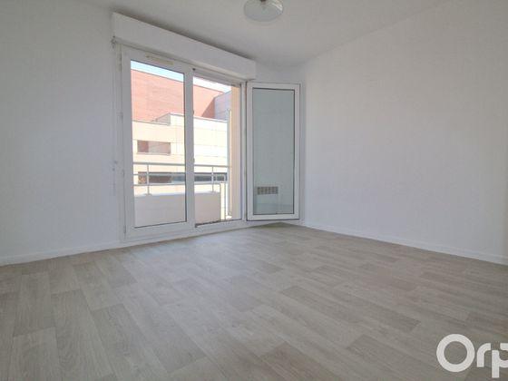 Location studio 17,7 m2