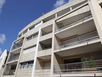 Appartement meublé 2 pièces 45,82 m2