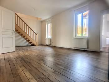 Maison 5 pièces 85,4 m2