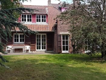 Maison 7 pièces 196 m2