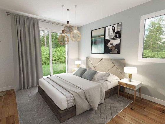 Vente appartement 4 pièces 185 m2