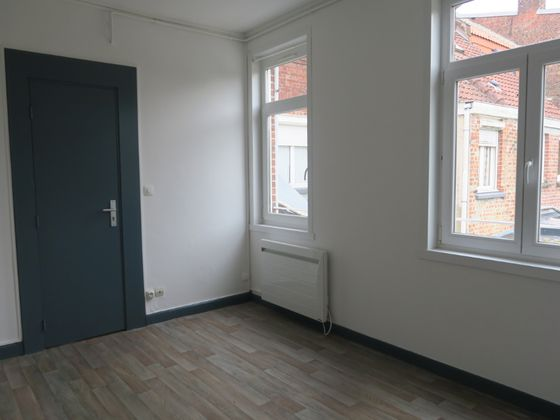 Location studio 18 m2