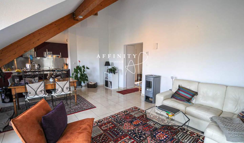 Appartement Neydens