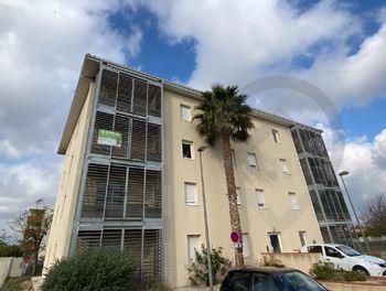 appartement à Saint-Laurent-de-la-Salanque (66)