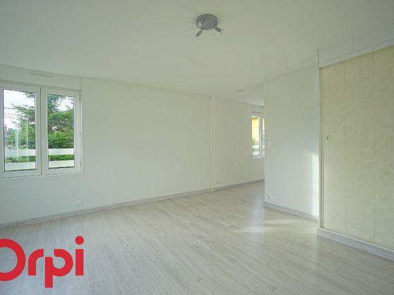 Location studio 26,07 m2