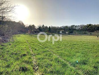 terrain à Montignac (24)