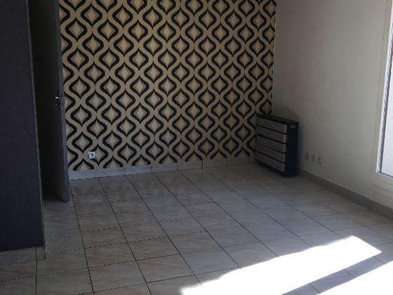 Location appartement 2 pièces 34,03 m2