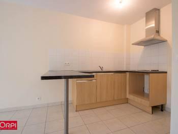Appartement 3 pièces 49,1 m2