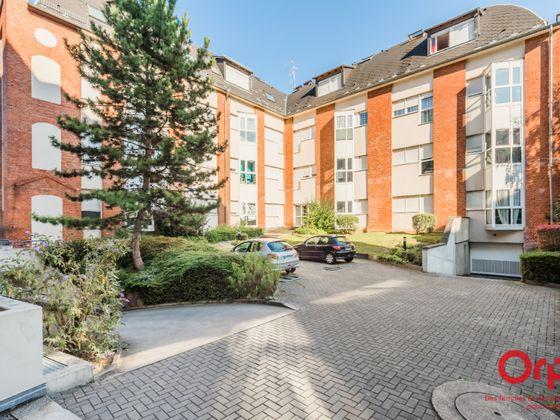 Vente appartement 2 pièces 72,04 m2