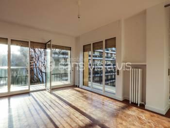 Appartement 2 pièces 63,65 m2