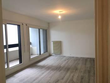 Appartement 4 pièces 89,25 m2