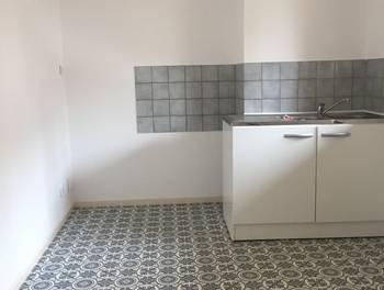 Duplex 3 pièces 68,6 m2