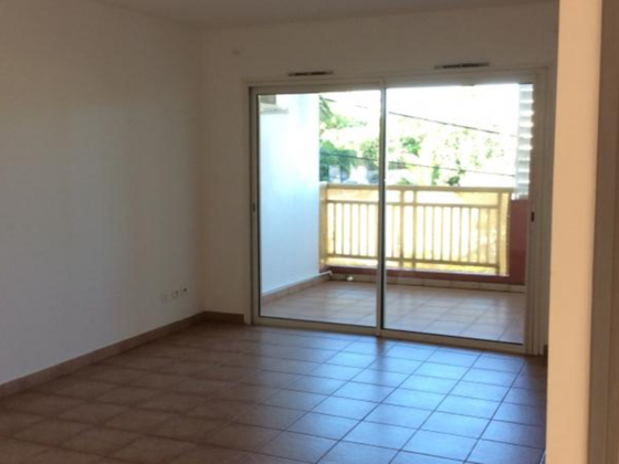 Location appartement 2 pièces 44,83 m2