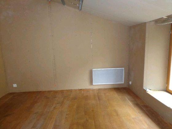 Vente maison 3 pièces 24 m2