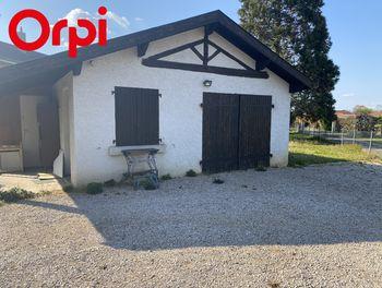 terrain à Cras-sur-Reyssouze (01)