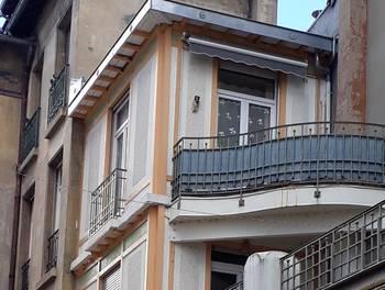 Appartement 5 pièces 126,55 m2