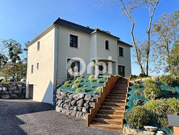 maison à Lassigny (60)
