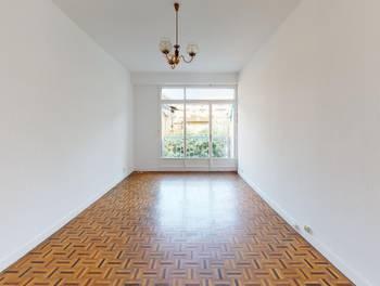 Appartement 2 pièces 58,07 m2