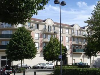 Appartement 3 pièces 68,27 m2
